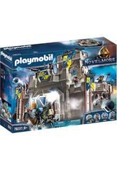 Playmobil Fortaresse Novelmore Playmobil 70222