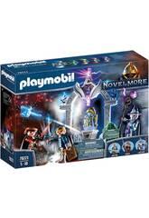 Playmobil Novelmore Tempio del Tempo Playmobil 70223