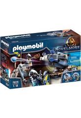 Playmobil Novelmore Ballesta de Agua Playmobil 70224