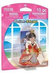 Playmobil Rainha de Corações Playmobil 70239