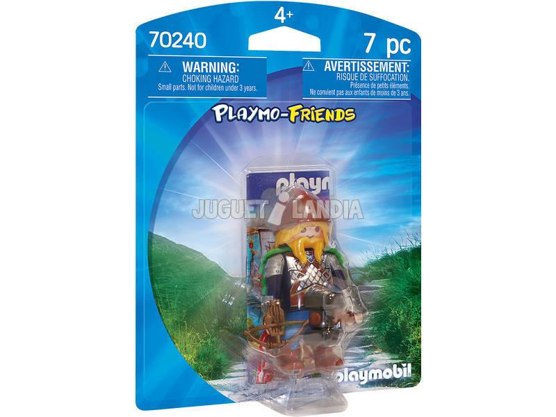 Playmobil Guerrier Playmobil 70240