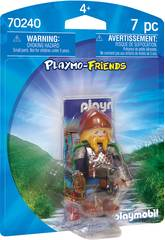 Playmobil Guerrier Playmobil 70240