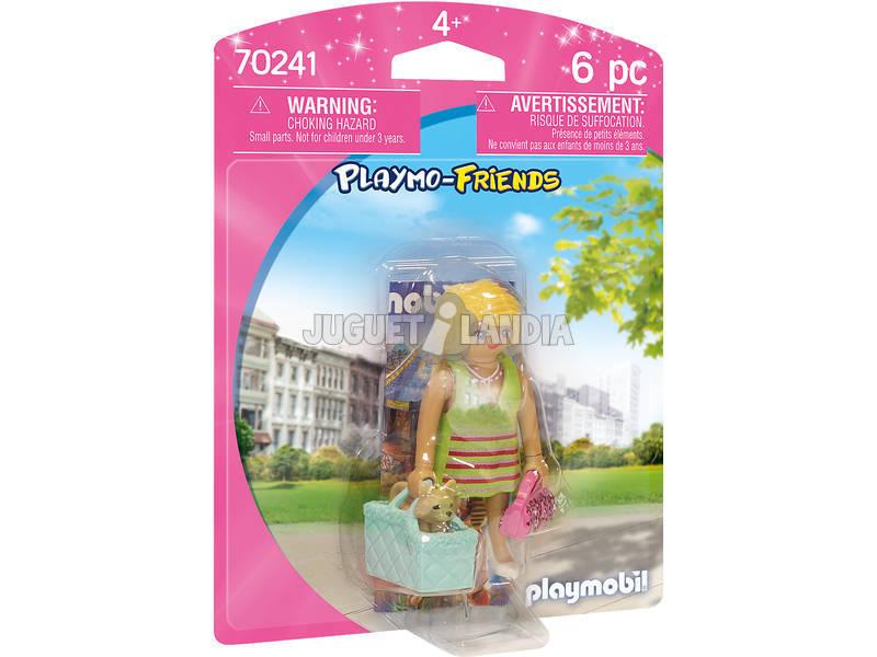 Playmobil Fashionista Playmobil 70241