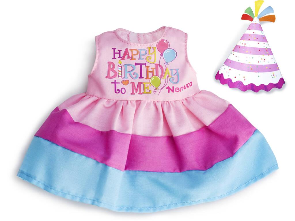Nenuco Vêtements de Tous les Jours Tenue de Soirée Famosa 700015616