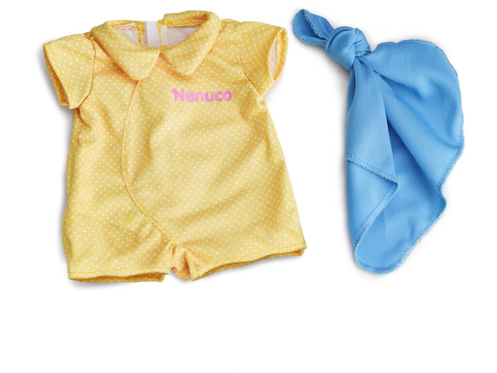 Nenuco Ropita de Diario Conjunto Pijama Famosa 700015616