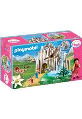 Playmobil Heidi nel lago con Peter e Clara Playmobil 70254