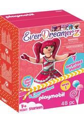 Playmobil Candy World Starleen 70387