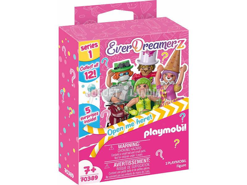 Playmobil Candy World Boîte Surprise 70389