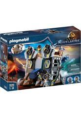 Playmobil Novelmore Fortaleza Móvil 70391