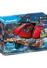 Playmobil Barco Pirata Calavera 70411
