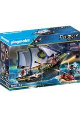 Playmobil Caravella Playmobil 70412