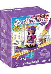 Playmobil EverDreamerz Series 2 Viona 70473