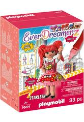 Playmobil EverDreamerz Series 2 Starleen 70474