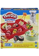 Playdoh Sushi Hasbro E7915