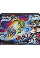 Beyblade Stadio Hypersphere Caduta Verticale Hasbro E7609