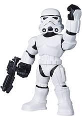 Star Wars Figura Mega Mighties Mega Stormtrooper Hasbro E7560