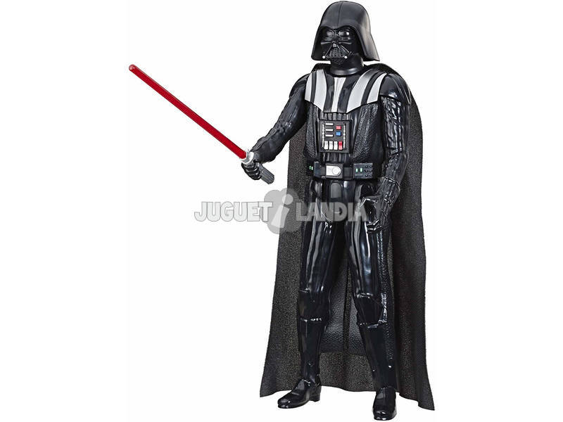 Star Wars Épisode 9 Figurine Titan Darth Vador Hasbro E4049