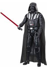 Star Wars Épisode 9 Figurine Titan Darth Vador Hasbro E4049