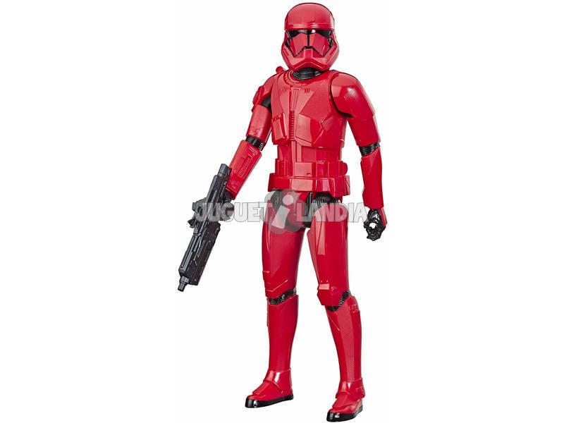 Star Wars Épisodio 9 Figurine Titan Sith Trooper Hasbro E7862