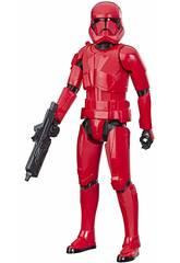 Star Wars Episodio 9 Figura Titano Sith Trooper Hasbro E7862