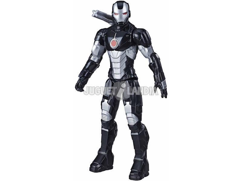 Avengers Figura Titán War Machine Hasbro E7880