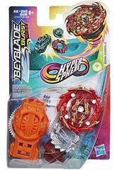 Beyblade Starter Pack Bushin Ashindra A5 Hasbro E7712