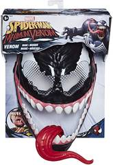 Spiderman Máscara Venom Hasbro E8689