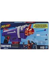 Nerf Fortnite SMG-E Motorista Hasbro E8977
