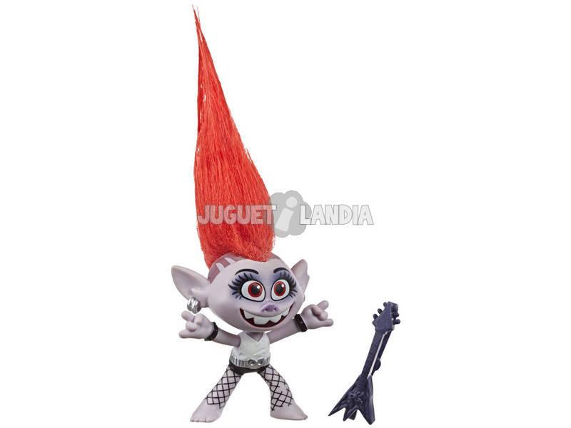 Trolls World Tour Figura Barb Hasbro E6806