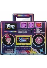 Trolls World Tour Pack Pulseras Amigos Mini Bailarines Hasbro E8421