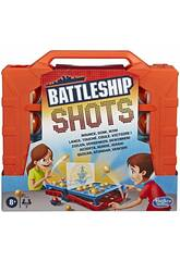 Battaglia Navale Shots Hasbro E8229