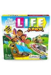 Jeu de Sociètè Game of Life Junior Hasbro E6678