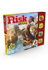 Gioco da Tavolo Risk Junior Hasbro E6936