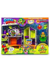 Superzings Adventure 1 Laboratorio Secreto Magicbox PSZSP114IN00