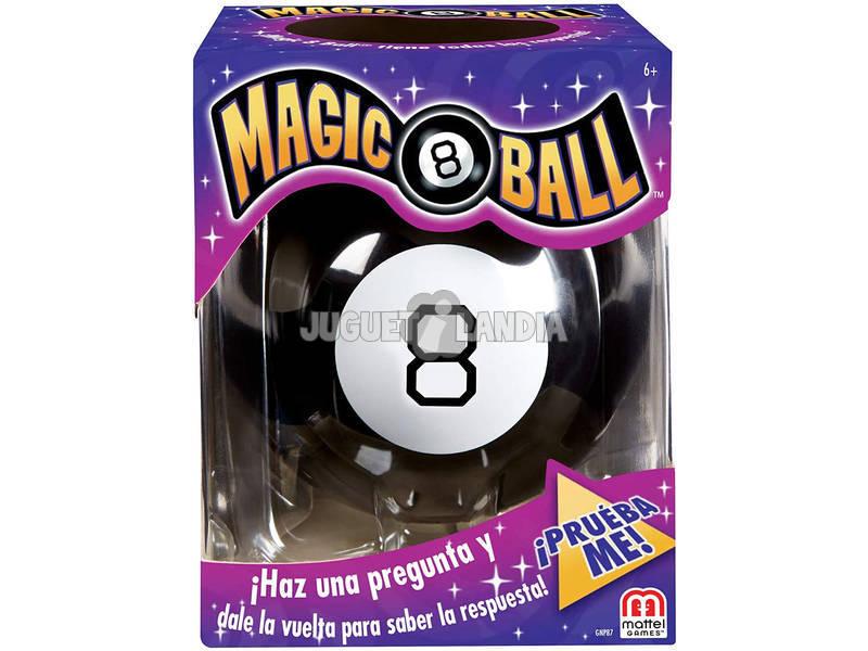 Magic 8 Ball Mattel GNP87