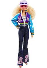 Barbie Collection Music Collaboration Elton John Mattel GHT52