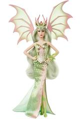 Barbie Colecção Mythical Muse Dragon Mattel GHT44
