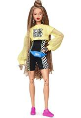 Barbie BMR1959 Avec Topknot Mattel GHT91
