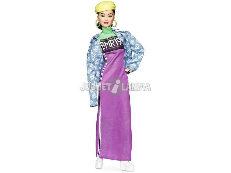 Barbie BMR1959 Chaqueta Vaquera Mattel GHT95