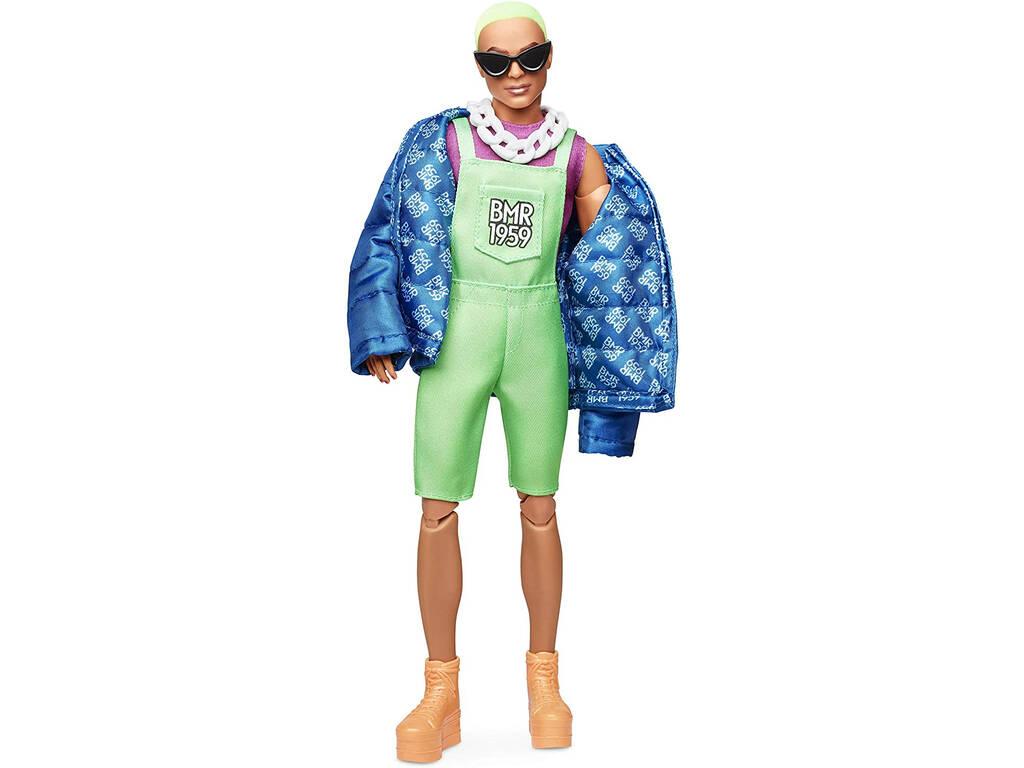 Barbie Ken BMR1959 Pelo Verde Mattel GHT96