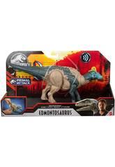 Jurassic World Dinogeräusche Edmontosaurus Mattel GJN67