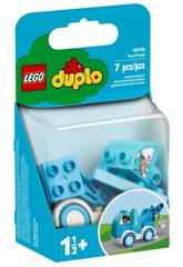Lego Duplo Camion Gru 10918