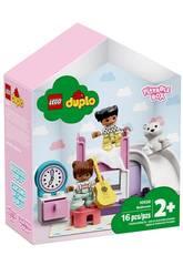 Lego Duplo Town Dormitorio 10926