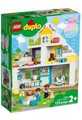 Lego Duplo Town Casa de Jogos Modular 10929