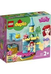 Lego Duplo Princess Castelo Submarino de Ariel 10922