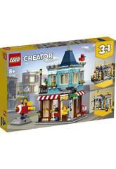 Lego Creator Tienda de Juguetes Clásica 31105