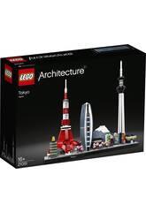 Lego Tokio Architecture 21051