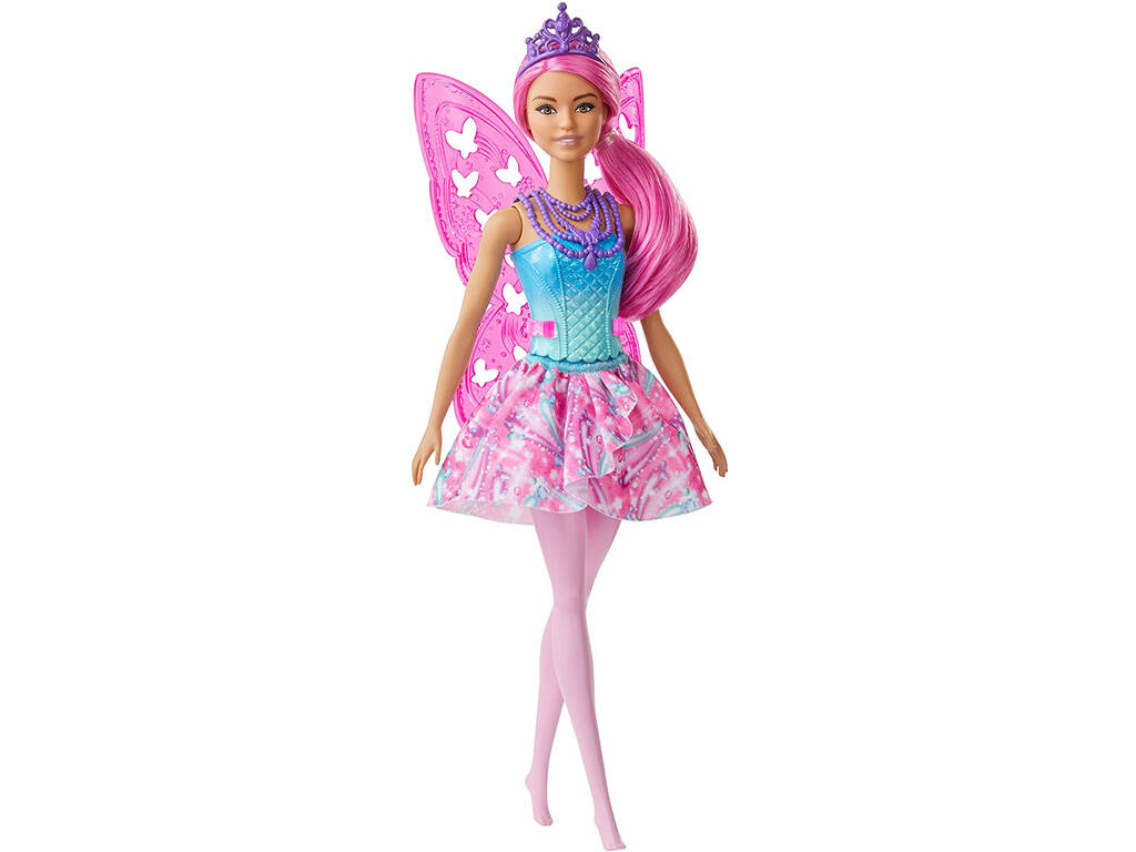 Barbie Dreamtopia Hada 1 Mattel GJJ99