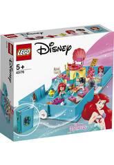 Lego Disney Princess Contos e Histórias Ariel 43176