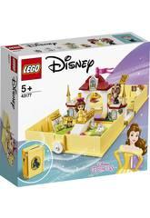 Lego Girls Disney Princess Racconti e Storie Bella 43177